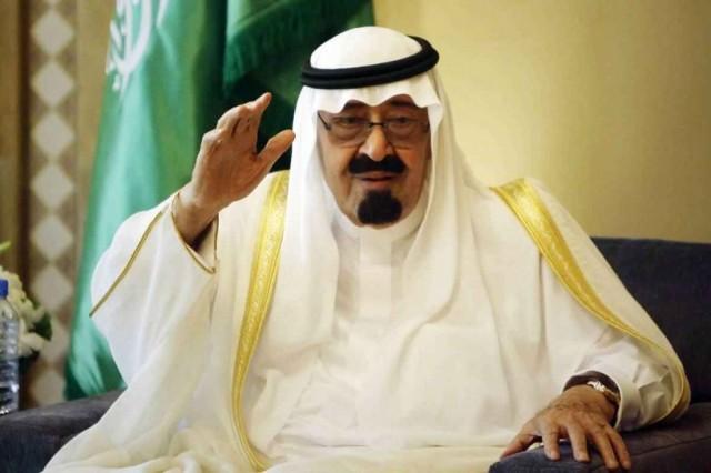 Απεβίωσε ο βασιλιάς της Σαουδικής Αραβίας Abdullah bin Abdulaziz