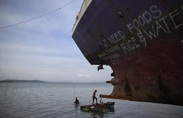 Διαλύσεις πλοίων: Πάνω από 50 πλοία του στόλου της διέλυσε η COSCO