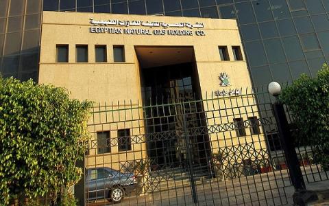 Αίγυπτος: $2.2δις για εισαγωγή φυσικού αερίου