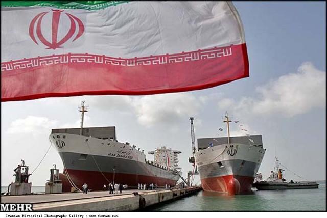 Απόφαση για άρση κυρώσεων της ΕΕ σε ναυτιλιακές εταιρείες