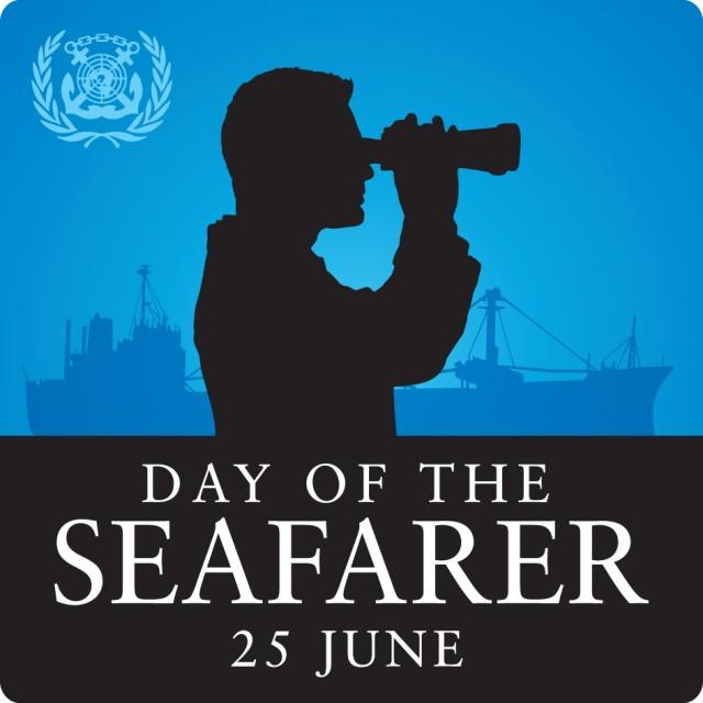 Seafarers Awareness Week 20-28 June 2015 – 'Opportunities to Work at Sea'