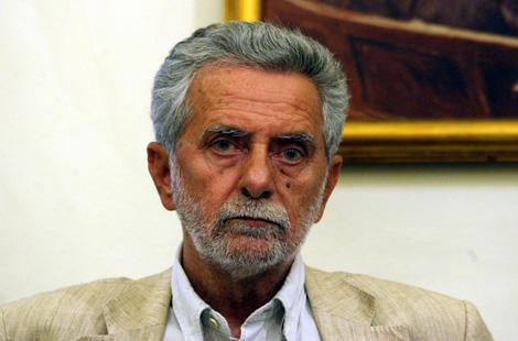 Η κυβέρνηση του Αλέξη Τσίπρα: Αναπληρωτής υπουργός Ναυτιλίας ο Θεόδωρος Δρίτσας