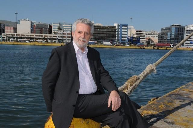 Ποιος είναι ο νέος αναπληρωτής υπουργός Ναυτιλίας Θεόδωρος Δρίτσας