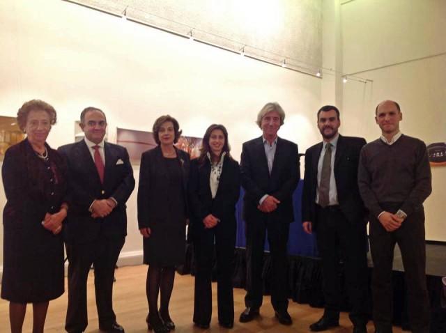 Συζήτηση στο Λονδίνο για την ιστορία της ελληνικής ναυτιλίας