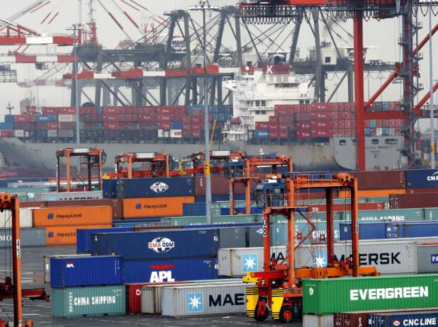Προς εξομάλυνση οδεύει η κρίση στα container terminals των ΗΠΑ