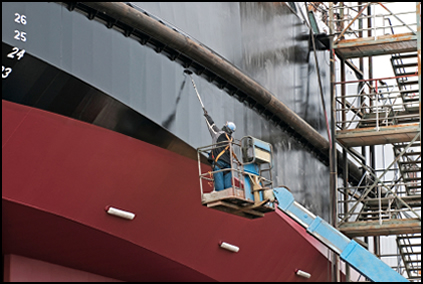 Eπιβεβαιώνεται η διατήρηση της ύφεσης για τα πλοία bulkers, ενώ η ναυλαγορά των tankers δημιουργεί αισιοδοξία