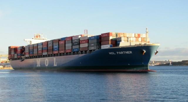 Σημαντική κερδοφορία για τις μεγαλύτερες ναυτιλιακές εταιρείες της Ιαπωνίας για το 2014