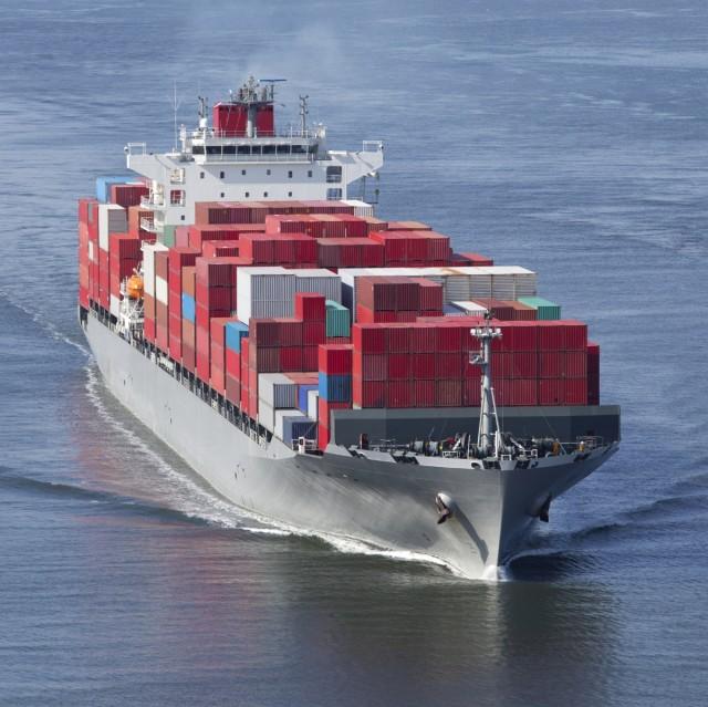 Φαρμακευτικές εταιρείες στρέφονται στη δια θαλάσσης μεταφορά