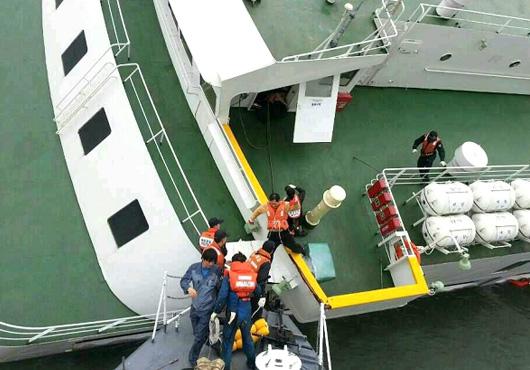 Δημιουργείται βάση δεδομένων για αγνοούμενους ναυτικούς