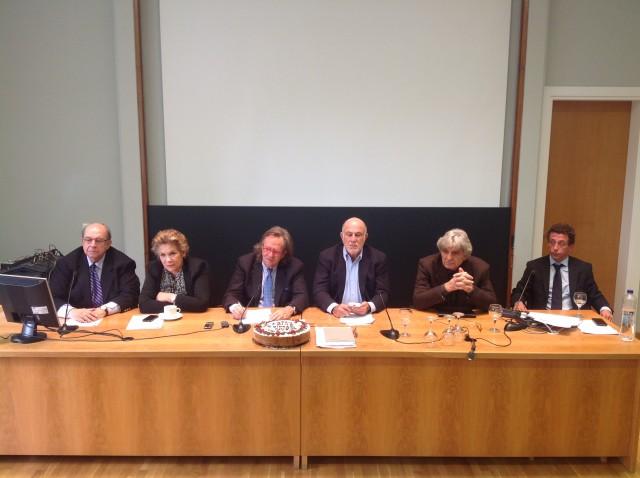 Εκλογή νέου διοικητικού συμβουλίου για την Ένωση Πλοιοκτητών Ελληνικών Σκαφών Τουρισμού