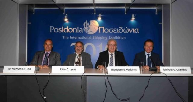 Αύριο οι εκλογές για το νέο Δ.Σ. στην Ένωση Ελλήνων Εφοπλιστών