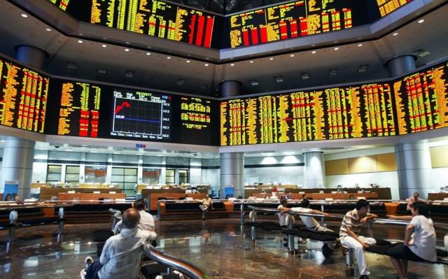 Πτώσης… συνέχεια για τις χρηματαγορές