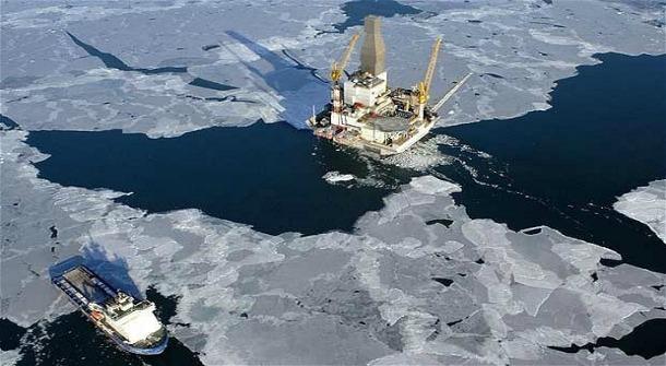 JPMorgan Chase: Stop στη χρηματοδότηση ρυπογόνων projects στην Αρκτική
