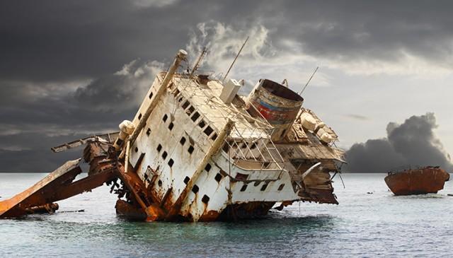 Σε ισχύ το 2015 η Συνθήκη του Ναϊρόμπι για την ανέλκυση των ναυαγίων
