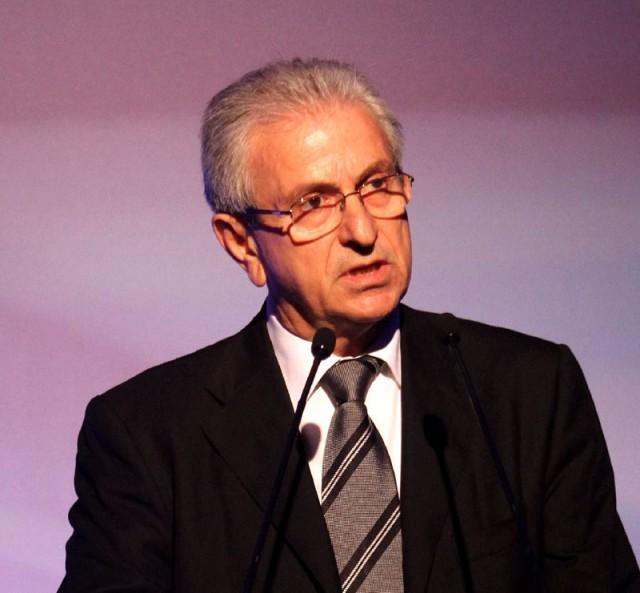 Θ. Βενιάμης: H ελληνόκτητη ναυτιλία είναι και επιθυμεί να παραμείνει στον τόπο της