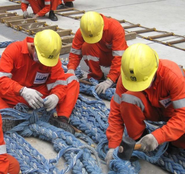 Σημαντικός παράγοντας ατυχημάτων η ανεπάρκεια ύπνου και η κούραση των ναυτικών