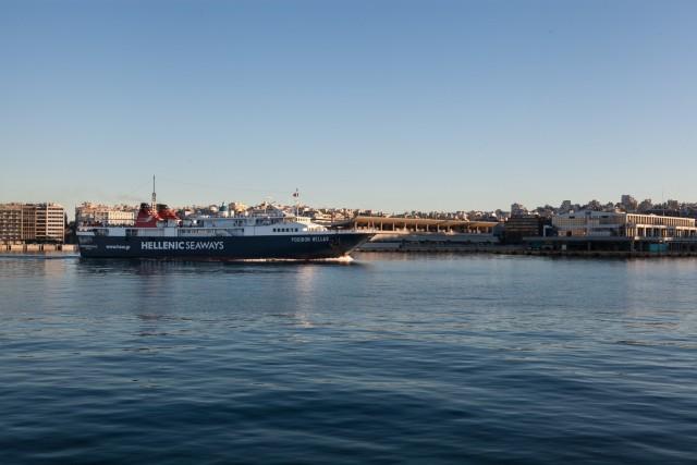 Στον Πειραιά το ετήσιο Ναυτικό Σαλόνι Παραδοσιακών Σκαφών