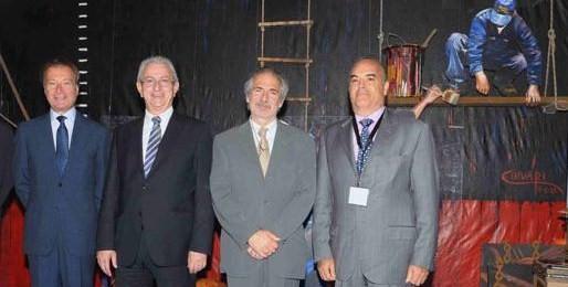 H νέα ηγεσία της ΕΕΕ: Nέα πρόσωπα και άρωμα… νηρηίδων στο Δ.Σ.!