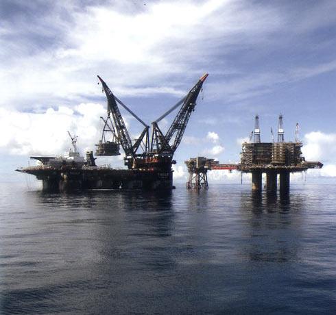 Σε πορεία σταθεροποίησης η παραγωγή πετρελαίου και αερίου στο Ηνωμένο Βασίλειο