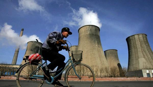 Νέο εργοστάσιο παραγωγής ηλεκτρικής ενέργειας με καύση άνθρακα για την Ινδία