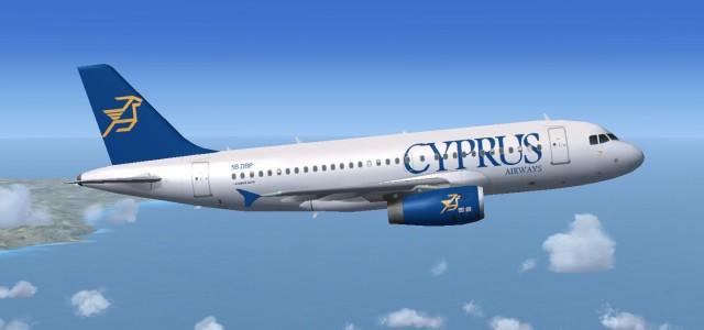 Λουκέτο στη Cyprus Airways