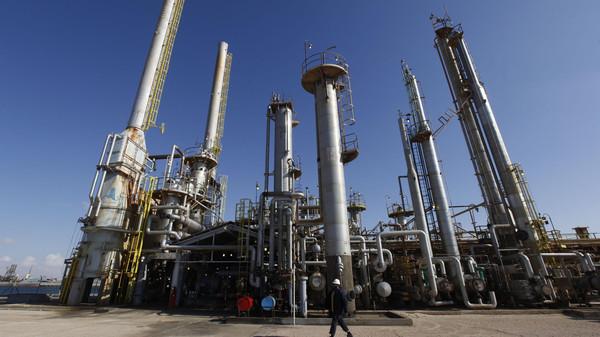 Επίθεση ανταρτών σε πετρελαιοπηγή στη Λιβύη