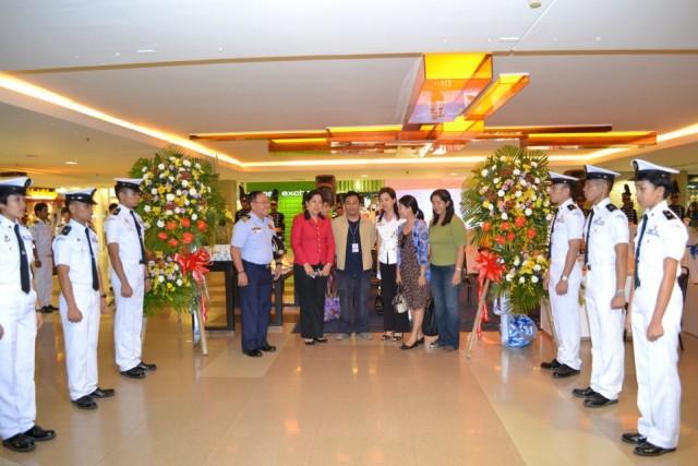 Πρωτοβουλία της Women in Maritime Philippines Association για τη γυναικεία ναυτεργασία