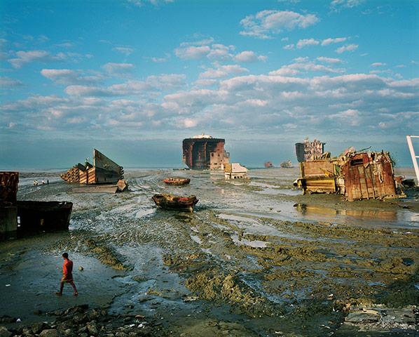 Διαλύσεις πλοίων: Οι επερχόμενοι μουσώνες θα διορθώσουν την αγορά