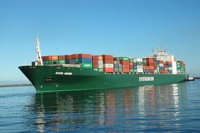 Συνεχίζεται η τάση γιγαντισμού των containerships