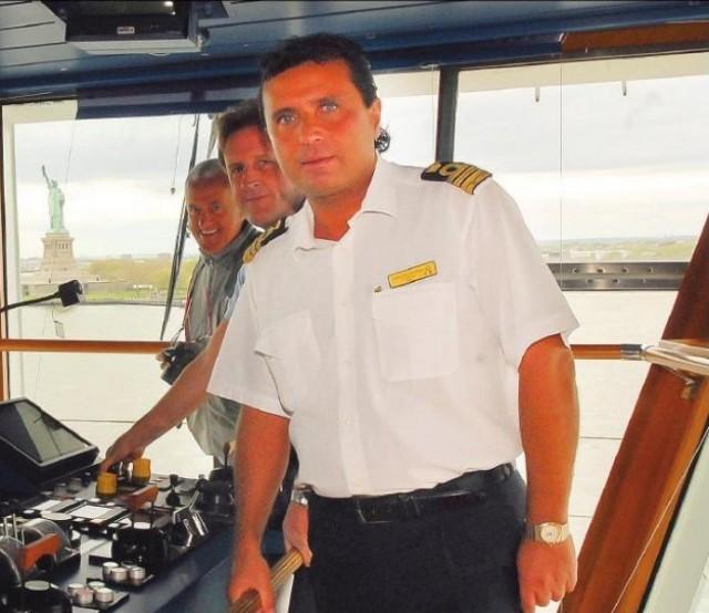 Κάθειρξη 16 ετών για τον καπετάνιο του Costa Concordia