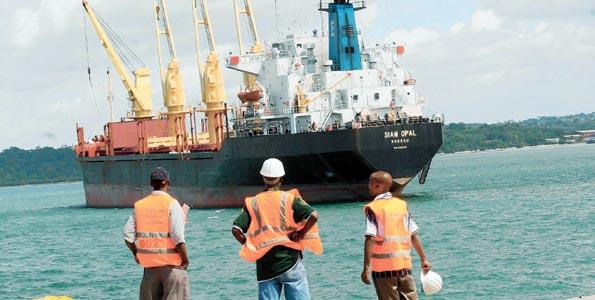 Η Κένυα επενδύει σε εμπορικό πλοίο
