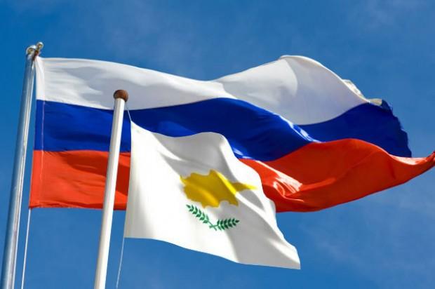 Η Ρωσία επιδιώκει τη χρήση κυπριακών λιμένων και αεροδρομίων