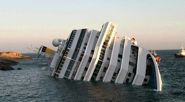 Τροποποίηση της SOLAS για ενίσχυση της ασφάλειας των επιβατηγών πλοίων