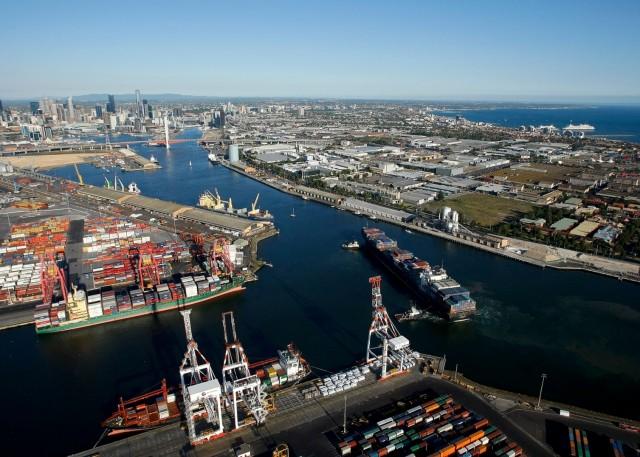 Η αυστραλιανή ακτοφυλακή ανεβάζει περαιτέρω τον πήχη της ναυτικής ασφάλειας