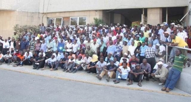 ITF : Πρωτοβουλία για ενίσχυση των ναυτεργατών στην Κένυα