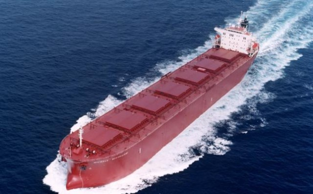 Capesize Chartering Ltd: η ύφεση απαιτεί συνένωση δυνάμεων