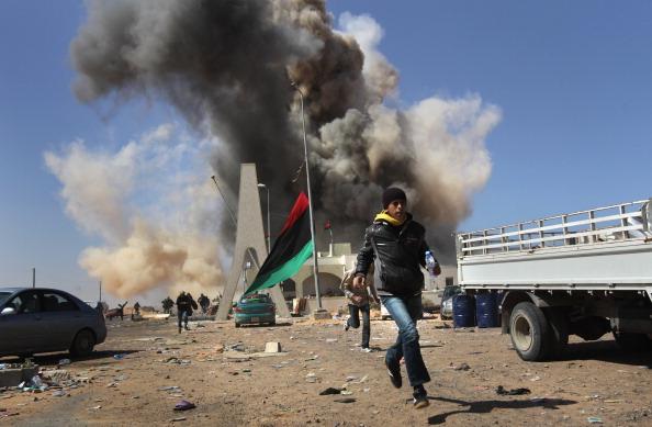 Επιδεινώνεται η κατάσταση στη Λιβύη