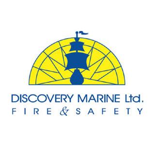 Discovery Marine Ltd.