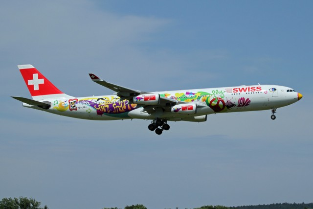 H SWISS ενδυναμώνει την παρουσία της στην Έλλαδα με περισσότερες πτήσεις από την Αθήνα και την περιφέρεια