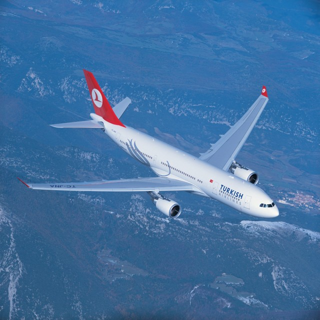 Aντεπίθεση της Turkish Airlines… στην Αθήνα