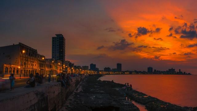 Η αγορά πιέζει τις ΗΠΑ για ακτοπλοϊκή σύνδεση Κούβας-ΗΠΑ