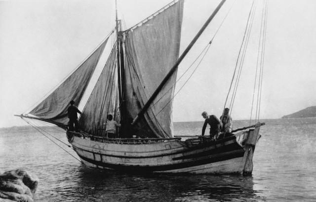 Αγώνας για τη διάσωση και επιβίωση της παραδοσιακής ναυπηγικής τέχνης
