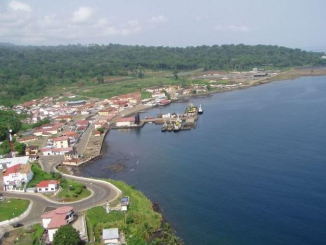 Νέες υποδομές στο λιμάνι της Luba
