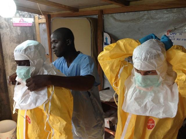 Φόβοι για νέα έξαρση του Έμπολα στη Δυτική Αφρική