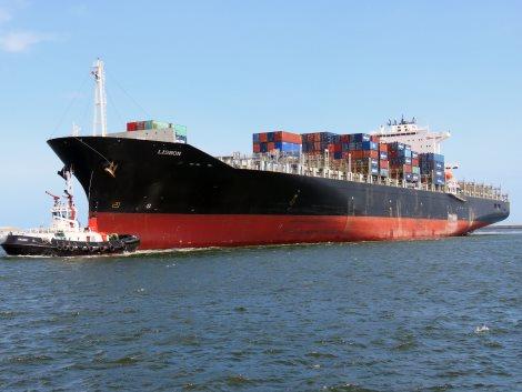 Νέες οδηγίες για το εμπόριο και τις ναυλώσεις προς και από το Σουδάν