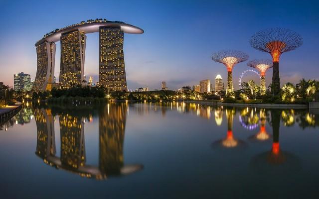 Ποια είναι η πιο ακριβή πόλη του κόσμου ;