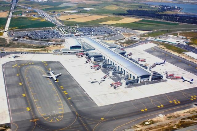 Μάχη για την αεροπορική αγορά της Κύπρου