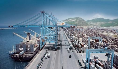Τα λιμάνια του Κόλπου της Γουινέας, απειλή για τα hub ports της Δυτικής Μεσογείου