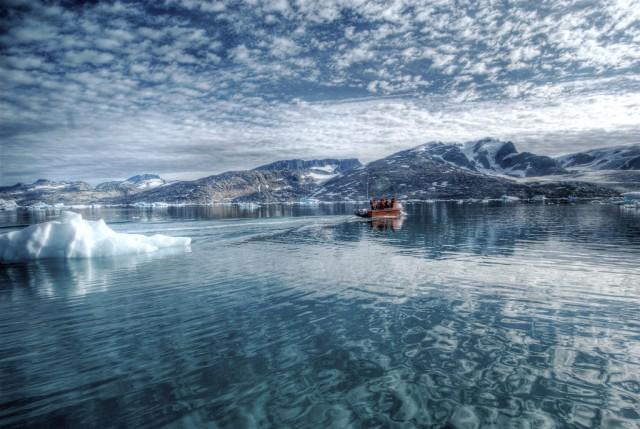 Προς συμφωνία ΗΠΑ-Ρωσίας για την εκμετάλλευση του Αρκτικού Ωκεανού;