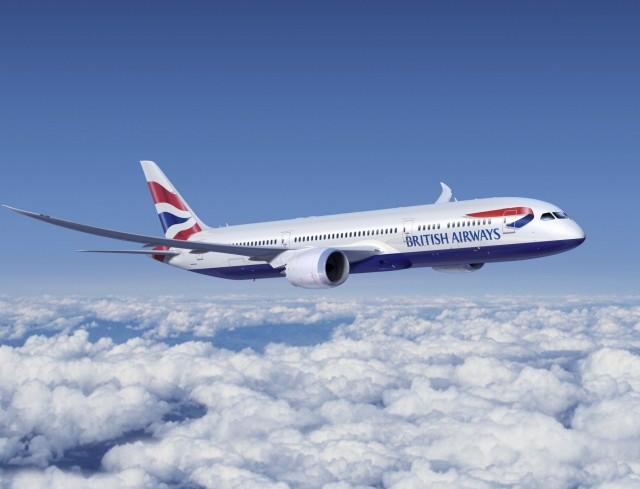 Καλαμάτα και Χανιά στο δίκτυο της British Airways για το καλοκαίρι του 2016